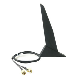 ASUS 2T2R DUAL BAND WIFI MOVING ANTENNA for ROG CROSSHAIR VI VIII HERO WIFI