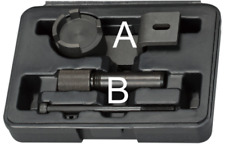 Holden Colorado / Chrysler / Jeep 2.8L Diesel CRD Engine Timing Tool Kit  T&E To
