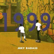 New Joey Badass Rap Music Singer Star Poster 36 27x40 Fabric Art 1657D