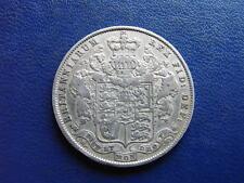 More details for george iv silver halfcrown 1829