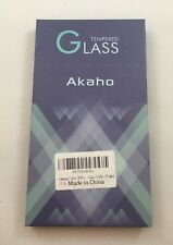 AKAHO TEMPERED GLASS for SAMSUNG GALAXY S8 PLUS SCREEN PROTECTOR