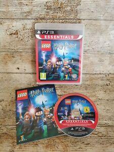 LEGO Harry Potter: Years 1-4 Sony PlayStation 3 PS3