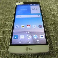 LG G3 VIGOR, 4GB - (AT&T) CLEAN ESN, WORKS, PLEASE READ!! 34280