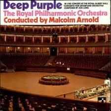 Deep Purple - Concerto For Group And Orchestra (NEW CD)