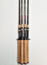 """(4) Quantum Equalizer 6'6"""" Medium Action Casting Rods (4 Rods Total)"""