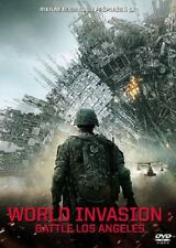 World Invasion : Battle Los Angeles DVD NEUF SOUS BLISTER