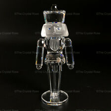 RARE Retired Swarovski Crystal Nutcracker Toy Soldier 236714 Mint Boxed