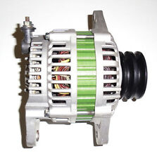 Engine Alternator For Nissan Patrol Y60 4.2D TD42 10/1992>ON (12V 70AMP UK SPEC)