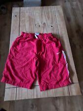 Nike Red shorts Men's