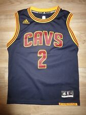 92a0a619c Kyrie Irving  2 Cleveland Cavaliers NBA Finals Jersey Youth M 10-12 children