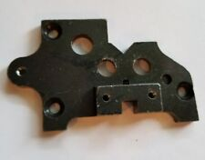 79C12-163 BOTTOM PLATE FOR EASTMAN CUTTING MACHINE -FREE SHIPPING-
