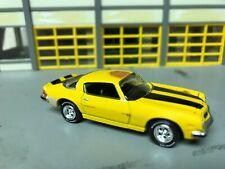 1/64 1975 Chevy Camaro