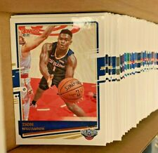 Panini Donruss 2020-21 Base Basketball 1-200 Cards Pick Your Cards Free Shipping