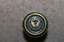 Rare Original Late WW2 Era Philippines Air Force Officers Swagger Stick