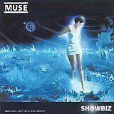MUSE - Showbiz - CD Album