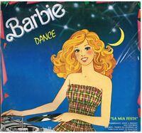 Barbie La Mein Party Dance - LP Vinyl 33 RPM