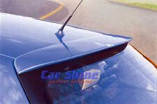 Audi A3 8L GENUINE ZENDER ROOF SPOILER. HATCH LIP WING