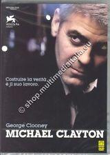 MICHAEL CLAYTON George Clooney - DVD NUOVO!