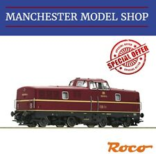 "Roco HO 1:87 BR 280 010-0 Diesel locomotive DB IV ""DCC-DIGITAL"" UNBOXED NEW"