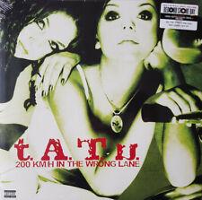 T.A.T.U. - 200KM/H IN THE WRONG LANE (LP+POSTER) RSD 2021  (LP, Album)