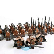 Game of Thrones - Il Trono di Sp ade - Figure Personalizzate - Stark Army