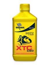 Olio Bardahl 100% sintetico 10W-40 10W40 4 Stroke XT-C XTC C60, codice 326140