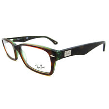 Ray-Ban Glasses Frames 5206 2445 Havana Green 52mm