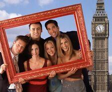 FRIENDS - TV SHOW CAST PHOTO #300