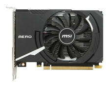 Vga MSI GeForce Gt1030 2GB Ddr5 R.activa Su-912-v809-2492