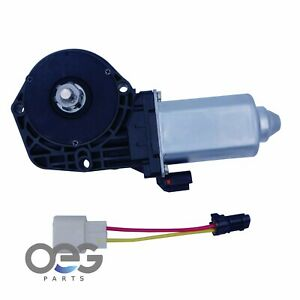 New Power Window Motor For Ford Expedition 03-06 Front Left & Right, Rear Left