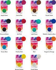 Hemway Pigment Powder Pearl Mica Metallic Epoxy Resin Craft Art Floors Paint
