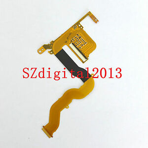 Hinge LCD Flex Cable For SONY DSC-RX100 II / RX100 M2 Digital Camera Repair Part