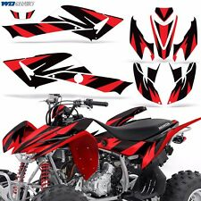 Graphic Kit Honda TRX 400ex ATV Quad Decal Sticker Wrap Parts TRX400 EX 08-16 MR