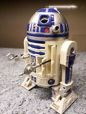 1998 Star Wars 6 inch R2D2 unit 1/6 scale 12 inch figure Utility Tools