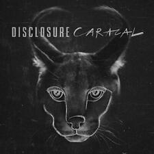 Disclosure - Caracal (Deluxe Edition) - CD Digipack - New