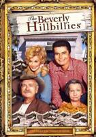 THE BEVERLY HILLBILLIES: THE OFFICIAL THIRD SEASON NEW DVD