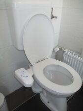 Bidet WC Dusche MIuWARefresh Bidet 1100  Intimpflege Taharet