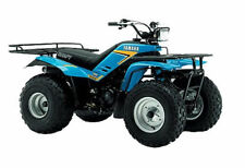 NEW YAMAHA ATV QUIET SERIES MUFFLER YFM 200 225 MOTO 4 MBRP UTILITY EXHAUST