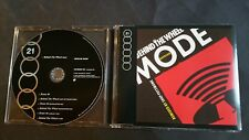 Depeche Mode  Route 66 & Behind The Wheel 7Track Remix German Box Set CD Bong15X