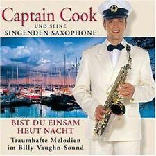 Captain Cook Und seine singenden Saxophone (14 tracks) [CD]