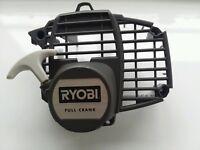 Ryobi JET FAN - Recoil Starter Housing- RY25AXB - 312347001