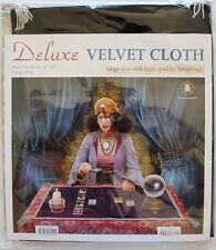 NEW Deluxe Velvet Tarot Cloth Lo Scarabeo