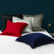 2 Piece Pillow Sham Set luxury Collection - Hotel Quality - 100% Egyptian Cotton