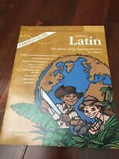 Power Glide Foreign Language Course Children's Latin Parents Guide