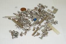 Lot Tektronix Oscilloscope Screws, Nuts, Standoffs, & Other Hardware