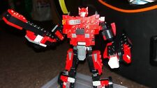 Kre-o Transformers - Sideswipe 31771