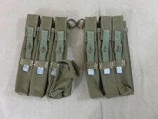 Ww2 Wehrmacht Corpo Africa RIVISTA COPPIA BORSE mp38/40 tropici Web DAK