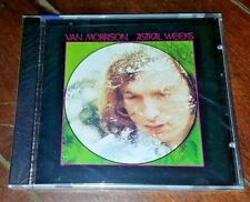 Astral Weeks by Van Morrison (CD) Free Shipping!