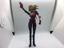 Dual Matrix Naomi Armitage Mcfarlane's 3d Animation From Japan Series 2 Figure