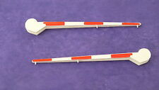 L5400W  HORNBY TRIANG  CONTINENTAL STYLE BARRIER ARMS   R0A